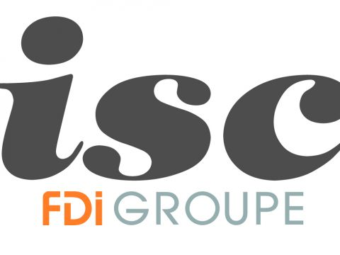 Logos Isc Groupe